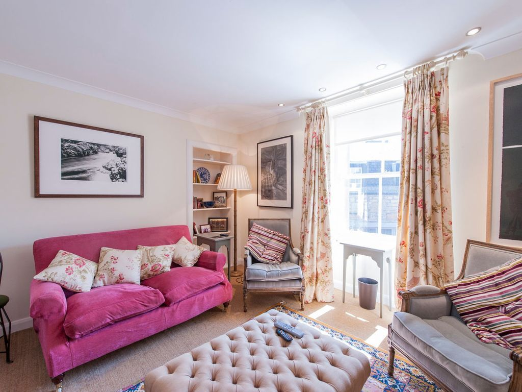 Idyllic holiday letting in Edinburgh for 4 guests