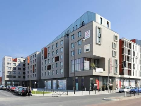 Appartement pet-friendly avec parking