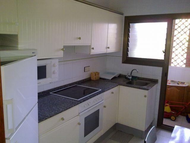 Apartamento Planta Baja En Creixell ( Tarragona )