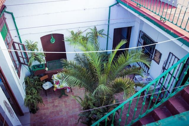Residencia para 2 personas en Alcala de guadaira