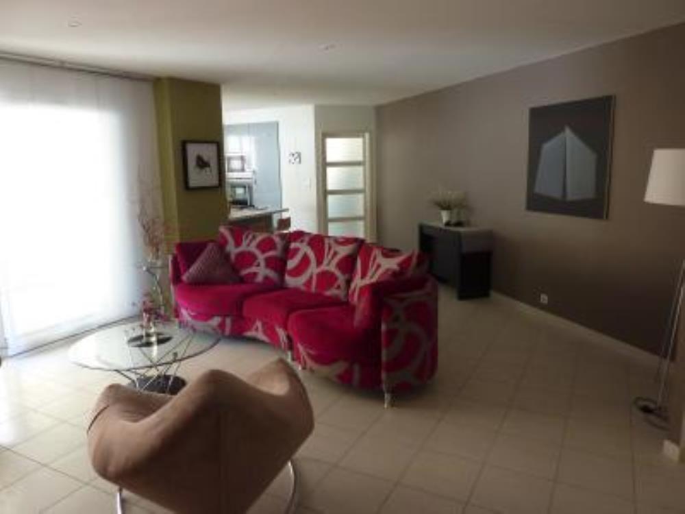Familiar vivienda de 107 m²