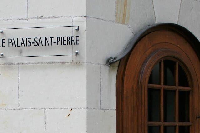 Logement à Saumur à 1 chambre
