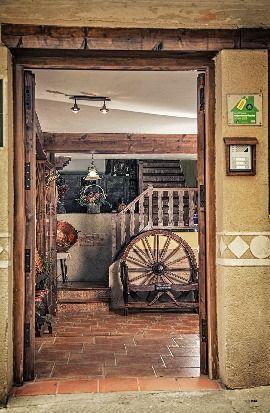 Vivienda en Cabezuela del valle de 2 habitaciones