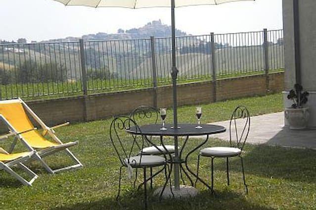 Residencia de 70 m² en Acquaviva picena