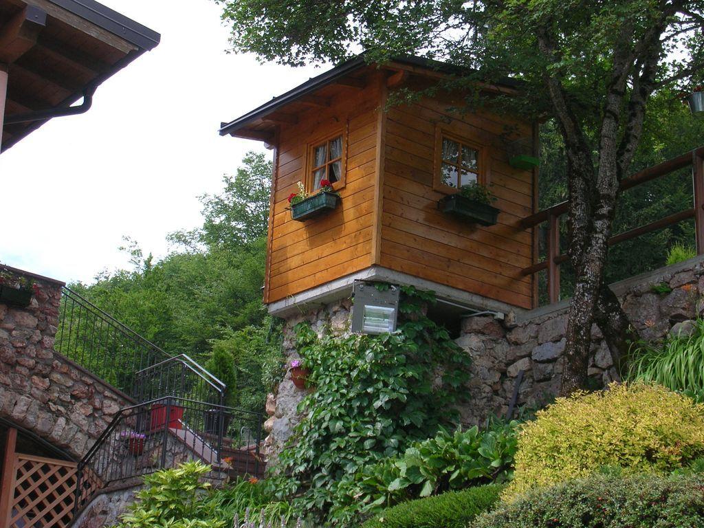 Casa vacanze con vista di 2 camere