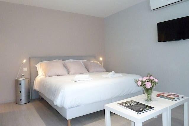 Merveilleux appartement à 1 chambre