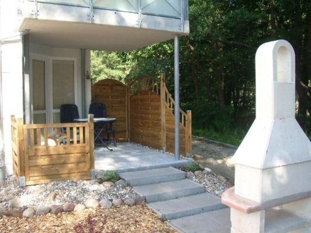 Ferienunterkunft auf 55 m² in Graal-müritz (ostseeheilbad)