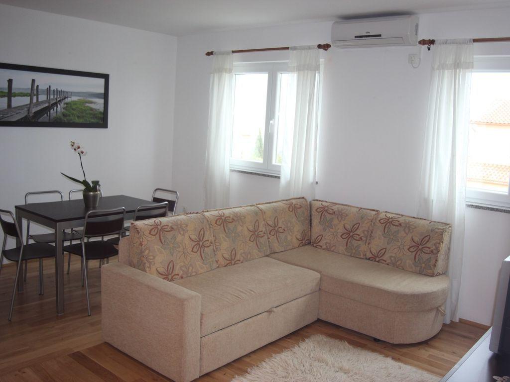 Apartamento maravilloso para 5 huéspedes