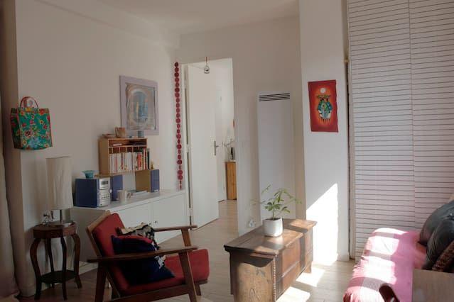 Appartement proche de Paris