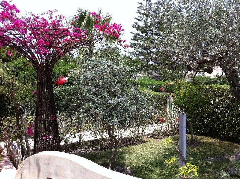 Private Sea Side Villa in Siracusa, San Lorenzo
