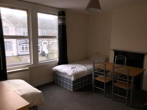 Interesante alojamiento en Dartford
