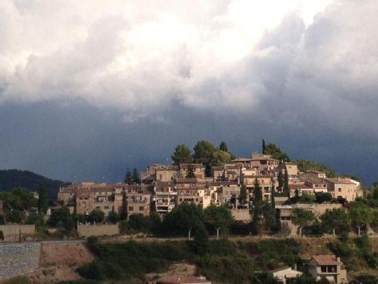 Residencia en Talamanca para 6 personas
