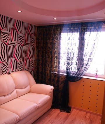 Alojamiento para 4 huéspedes en Tallín