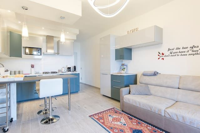 Apartamento en Stresa con wi-fi