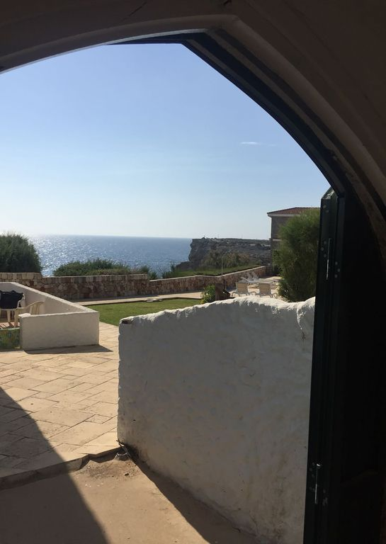 Property fitted in Los delfines
