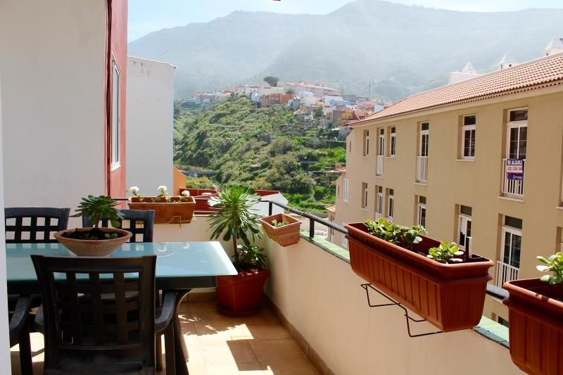Homely apartment in Los realejos