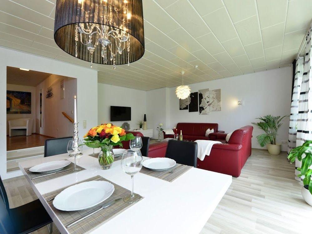 Apartamento para 5 personas en Olsberg
