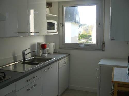 Apartamento de 49 m² en Carnac
