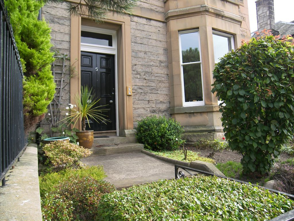 Tourist Apartment in Edinburgh of 3 bedrooms
