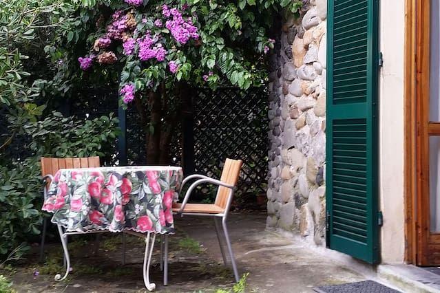 Vivienda de 80 m² en Bonassola