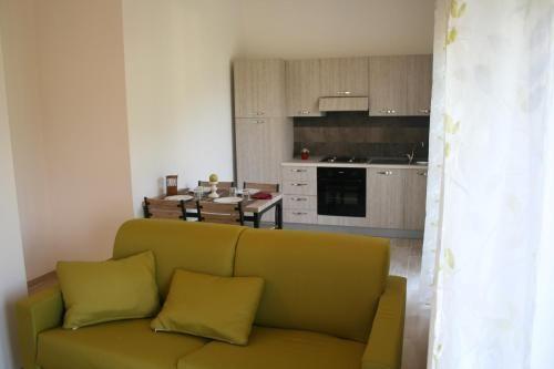 Alojamiento panorámico en Ameglia