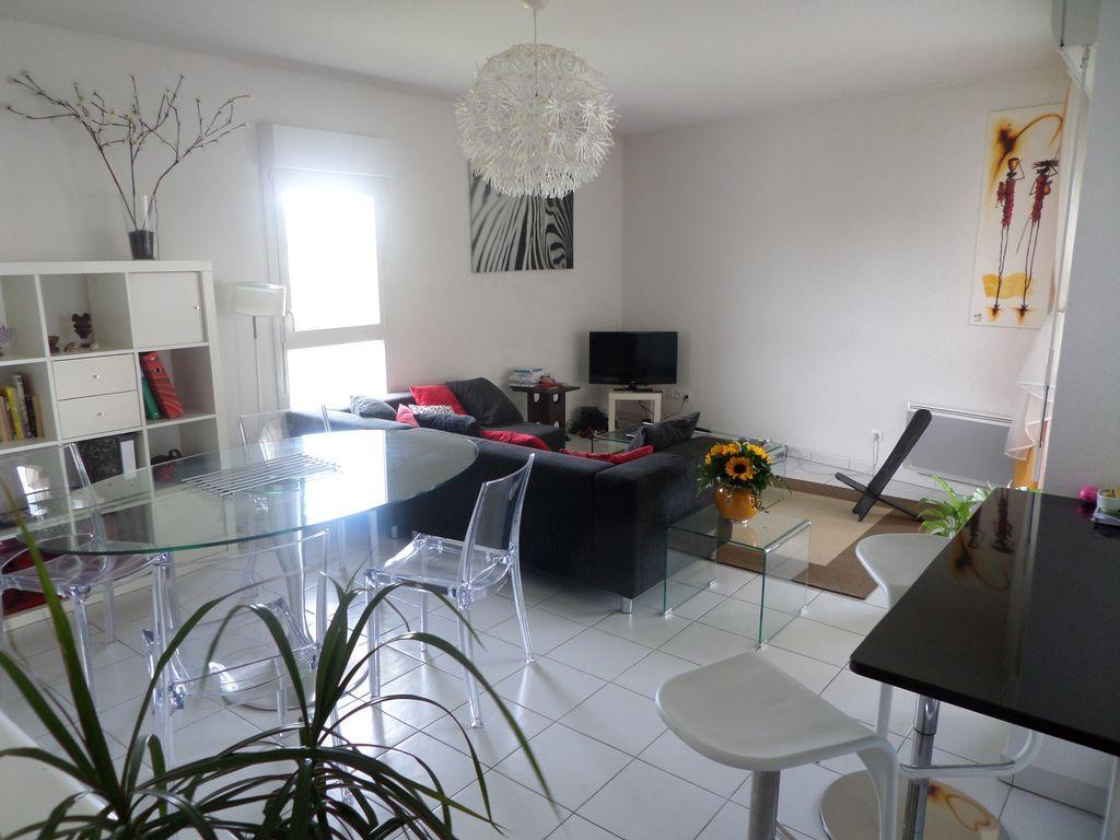 Appartement à 2 chambres à Montpellier