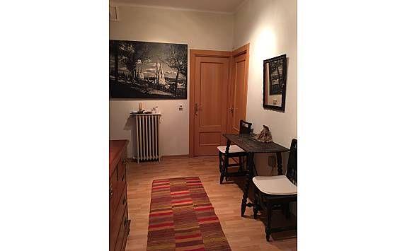 Apartamento hogareño de 100 metros en Burgos
