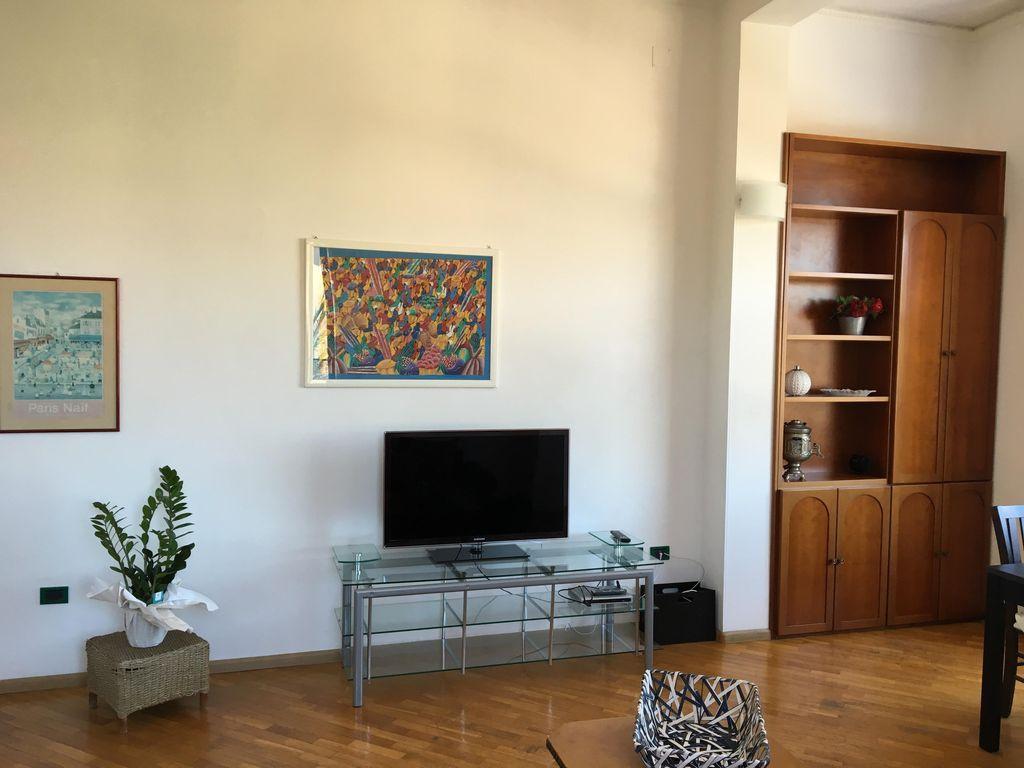 Chalet auf 100 m²