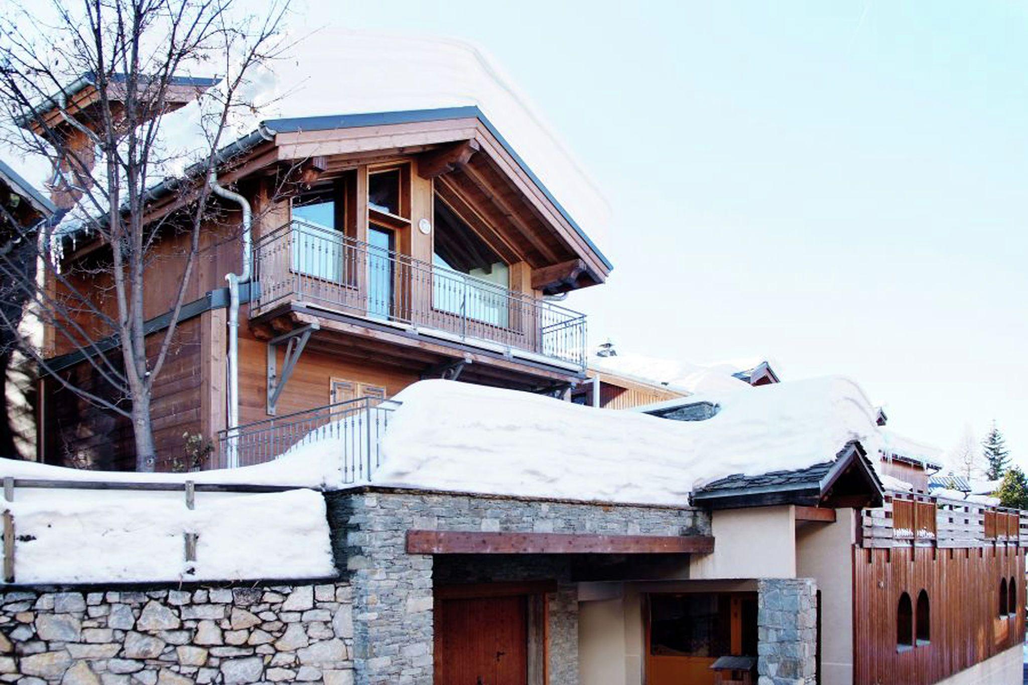 Casa de 160 m² de 5 habitaciones