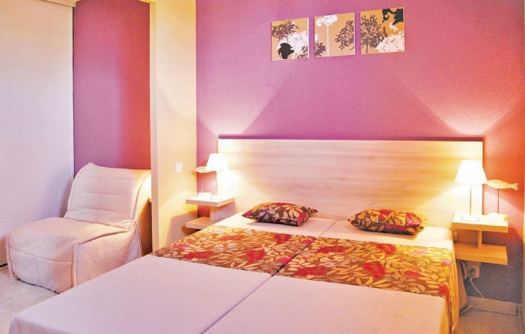 Piso de 72 m² de 2 habitaciones