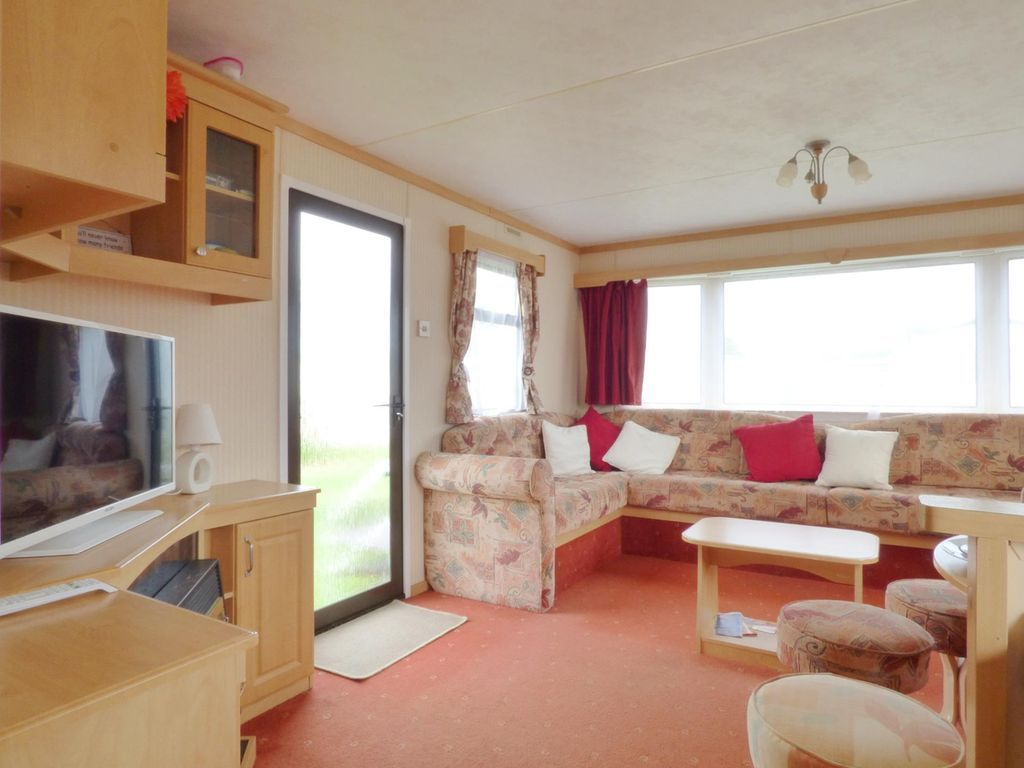 House for 8 people in Skegness