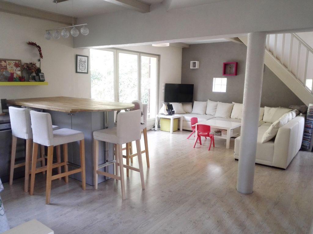 Residencia con wi-fi de 3 habitaciones