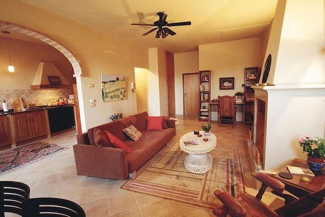 Casa vacanze di 93 m² di 1 stanza