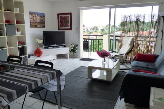 Vivienda para 8 huéspedes de 3 habitaciones