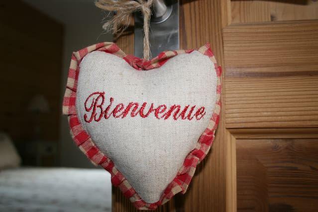Atractivo alojamiento en Villarembert
