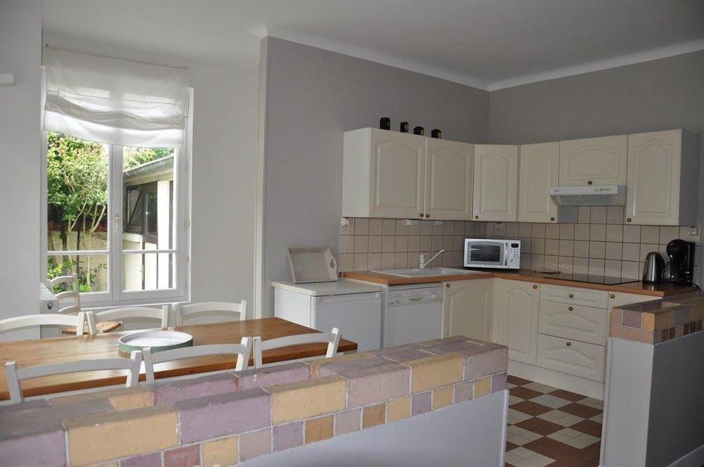 Casa en Saint-Maur-des-Fossés con Lavadora (372406)