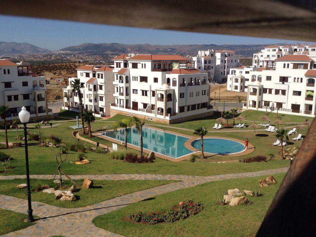 Apartamento popular en Cabo negro