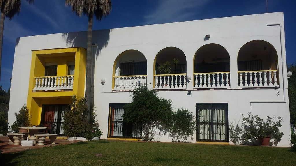 Precioso apartamento en Costa del sol para 4 personas