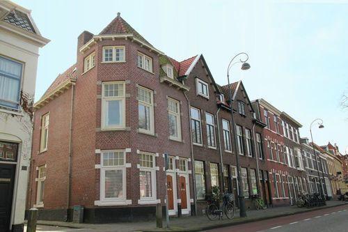Wohnung auf 100 m² in Haarlem