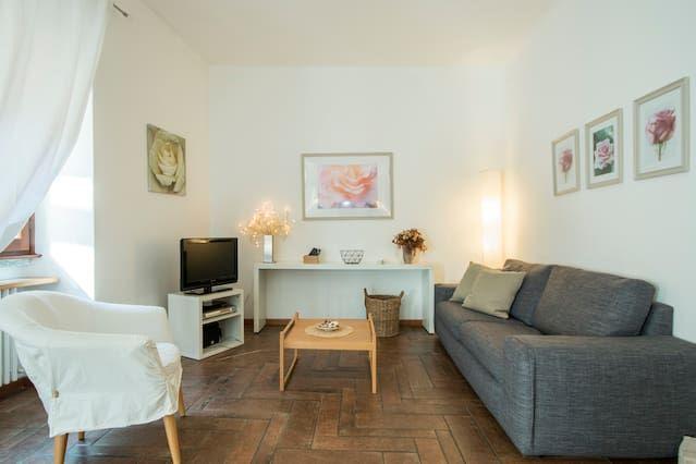IL CORTILETTO Apartment - Bellagio