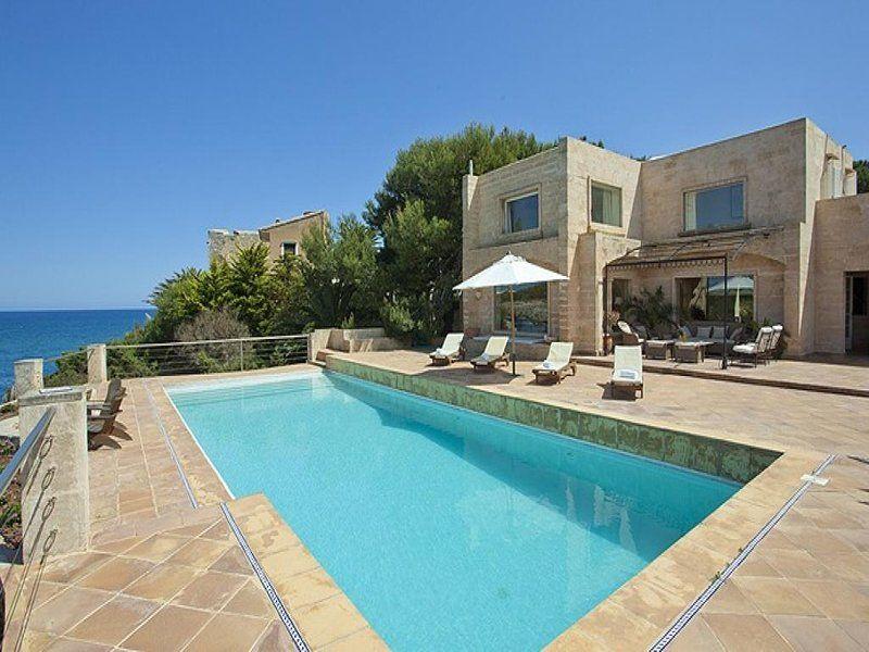 Villa in Porto Petro, Cala D Or, Mallorca