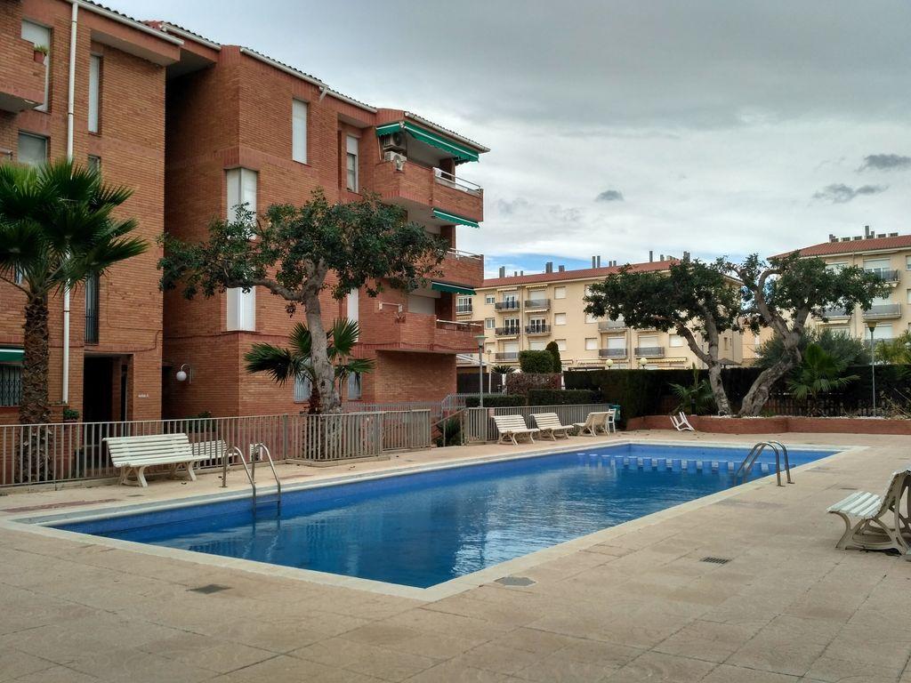 Alojamiento de 75 m² de 2 habitaciones