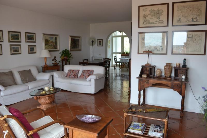 Alojamiento hogareño de 150 m²