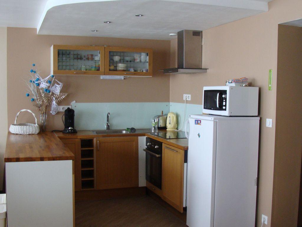 Vivienda de 67 m²