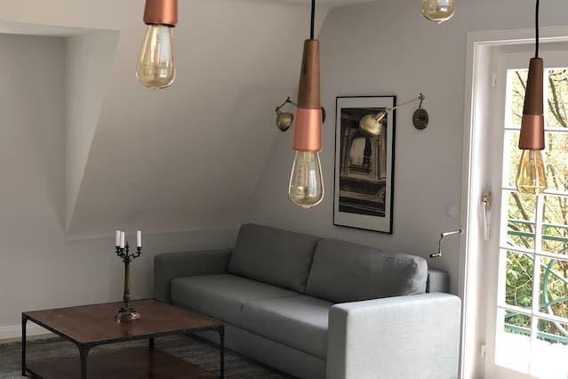 Apartment für 2 Gäste in Wandsbek