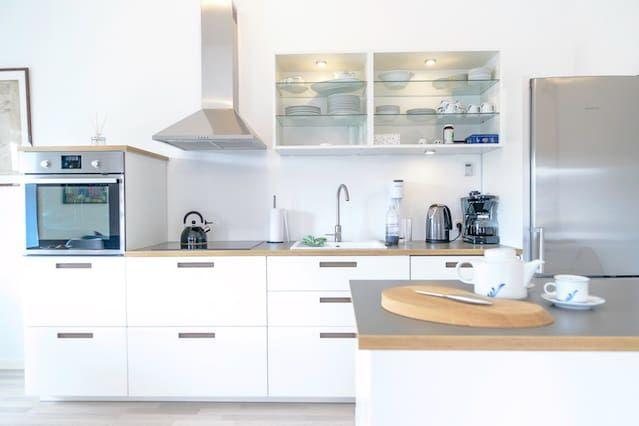 Apartamento atractivo en Tórshavn