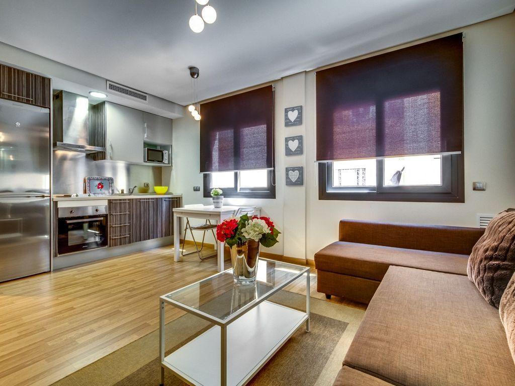 Apartamento precioso para 2 huéspedes en Lloret de mar