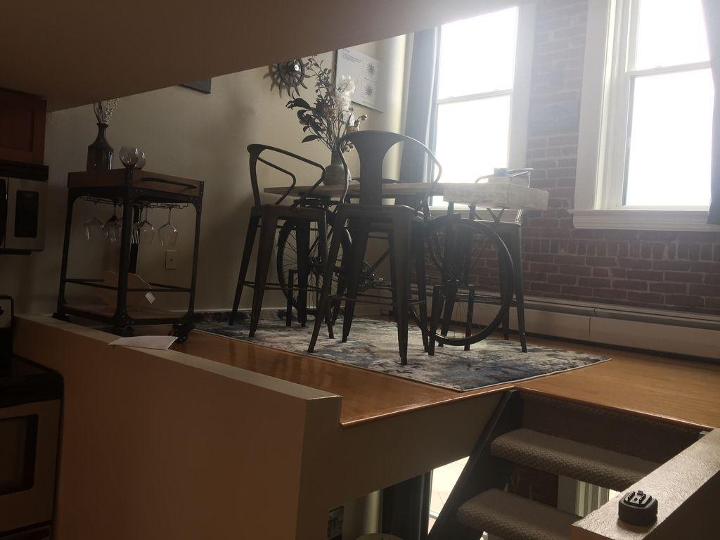 Acogedor apartamento con wi-fi