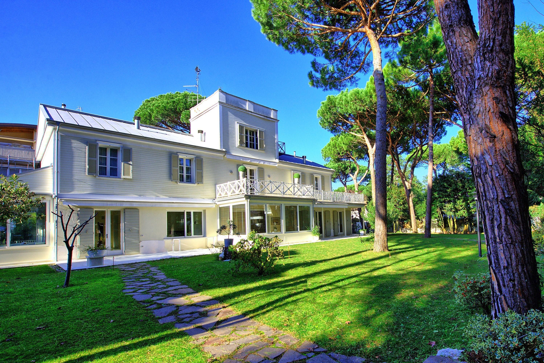 Alojamiento de 400 m² para 12 huéspedes