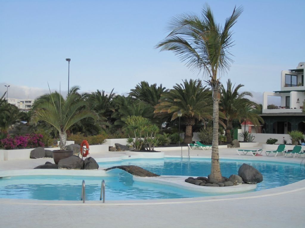 Flat in Costa teguise for 4 people